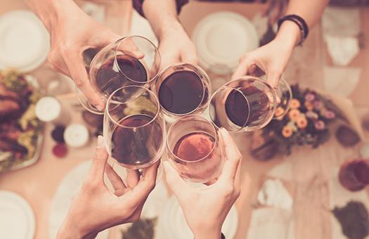Feste di compleanno da In Vena di Vino a Cermenate (Co)